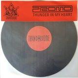Dj Promo - Thunder In My Heart_