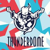 Thunderdome 2019 (3CD) _