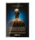 Thunderdome Never Dies Soundtrack (Cassettetape)_
