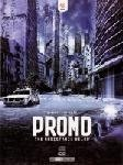 Promo - The Resistance Below (DVD+CD)