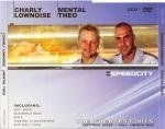 Charly Lownoise & Mental Theo - Speedcity (2CD+DVD)