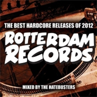 Rotterdam Records Best of 2012