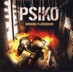 Psiko - Burning Playground