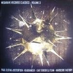 Megarave Records Classics - Volume 3