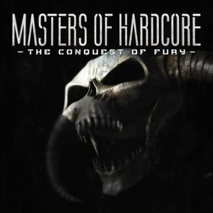 Masters of Hardcore 35 Conquest Of Fury (3CD)