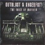 Outblast & Angerfist - Voice Of Mayhem