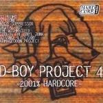 D-Boy Project 4 2001% Hardcore