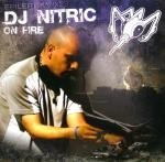 DJ Nitric - Epileptik Mix 23 On Fire