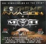 Various - Extreme Invasion vs. Masters Of Hardcore