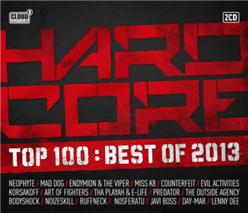 Hardcore Top 100 Best Of 2013