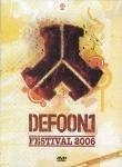 Defqon.1 Festival 2006 (CD+DVD)