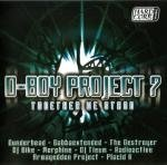 D-Boy Project 7 - Together We Stand