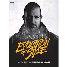 Brennan Heart - Evolution Of Style (CD/DVD/BLURAY)