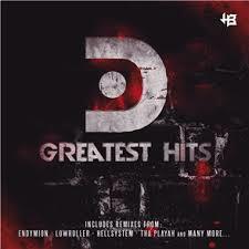 DJ D - Greatest Hits