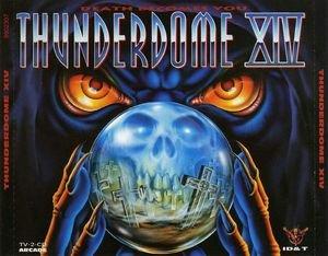 Thunderdome 14