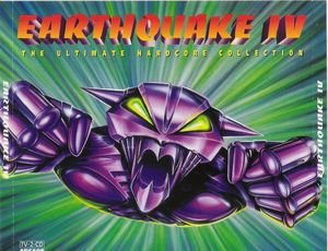 Earthquake - The Ultimate Hardcore Collection 4