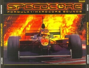 Speedcore - Formula 1 Hardcore Sounds