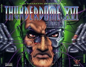Thunderdome 16