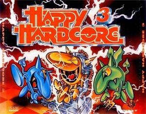 Happy Hardcore 03