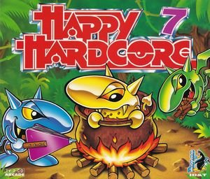 Happy Hardcore 07