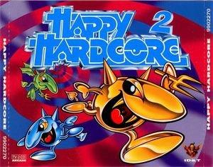 Happy Hardcore 02