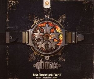 Qlimax - Next Dimensional World