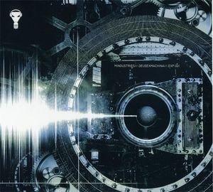 Mindustries -  //.DeusExMachina//.Exp:001  (CD)