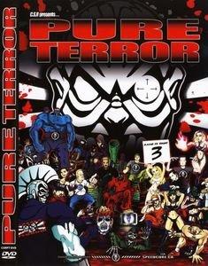 CSR Presents Pure Terror