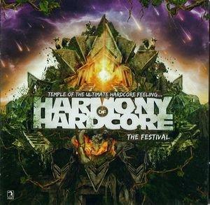Harmony Of Hardcore 2012