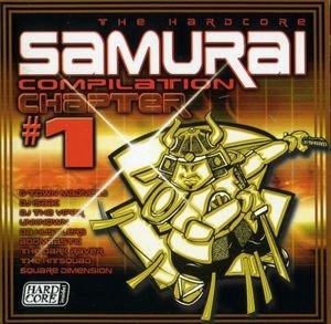 Samurai Compilation #1
