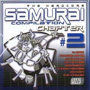 Samurai Compilation #2