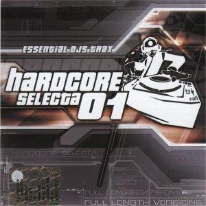 Hardcore Selecta 01