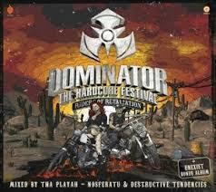 Dominator 2015 - Riders Of Retaliation