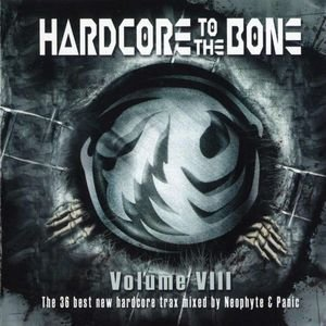 Hardcore To The Bone Volume 08