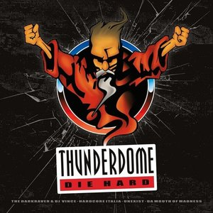 Thunderdome Die Hard (4CD)