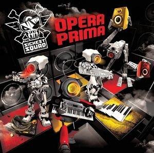 The Sickest Squad - Opera Prima
