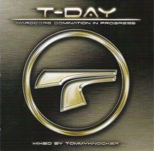 Tommyknocker - T-Day
