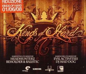 Kings Of Hard