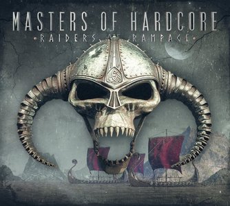 Masters of Hardcore 38 - Raiders Of Rampage