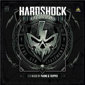 Hardshock 2016 (2CD)