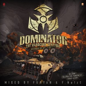 Dominator 2016 - Methods Of Mutilation