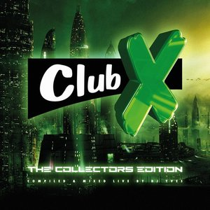 Club X Collectors Edition