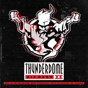 Thunderdome Die Hard 2 (4CD)