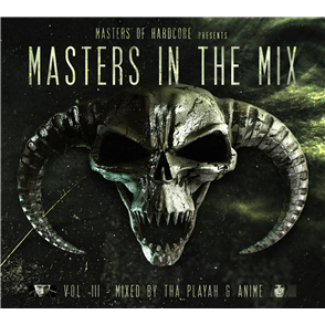 Masters Of Hardcore - In The Mix 3