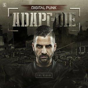 Digital Punk - Adapt Or Die (CD)