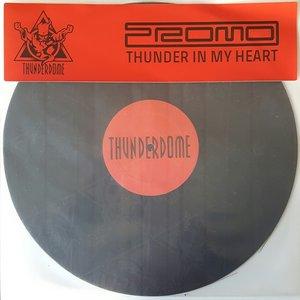 Dj Promo - Thunder In My Heart