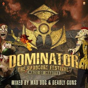 Dominator 2017 - Maze Of Martyr (2CD)