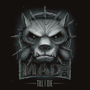 Dj Mad Dog - Till I Die (2CD)