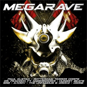 Megarave 2017 Swiss Edition (CD)
