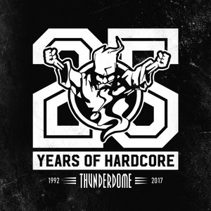 Thunderdome 25 Years Of Hardcore (4CD)